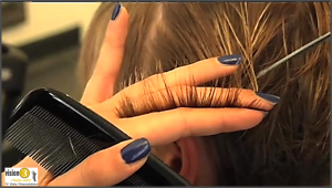 Friseursalon Haarkunst Solingen