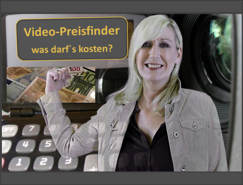 Video-Preisfinder