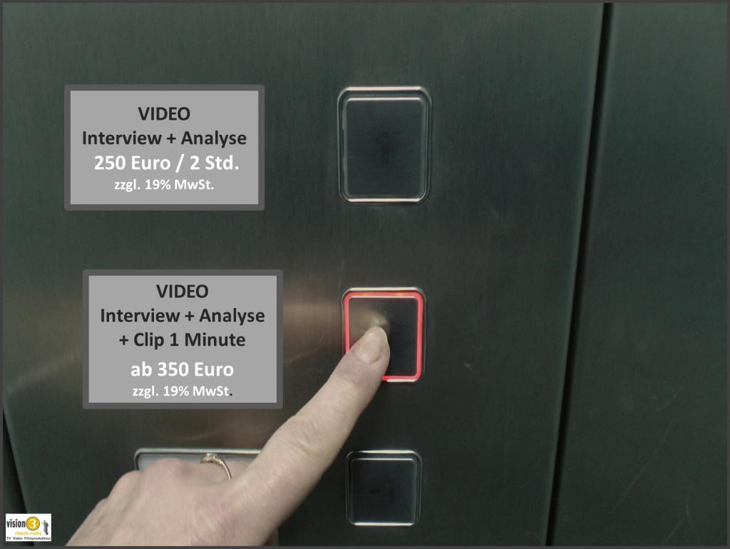 Kosten Video Elevator Pitch
